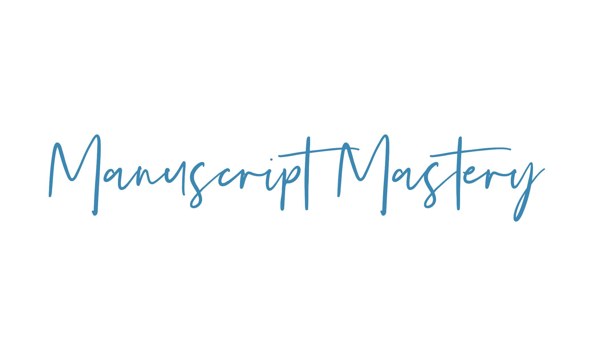 Manuscript Mastery Logo_new_final_no-tagline